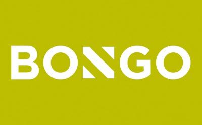 Logo Bongo.nl is onze vertrouwde verkooppartner voor deze cadeaubon