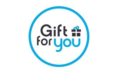 Logo GiftForYou is onze vertrouwde verkooppartner voor deze cadeaubon