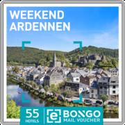 bongo weekend uit de duizend