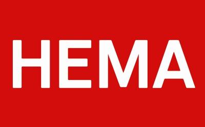 Logo Hema.nl is onze vertrouwde verkooppartner voor deze cadeaubon