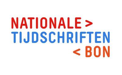 Logo Nationale Tijdschriftenbon.nl is onze vertrouwde verkooppartner voor deze cadeaubon