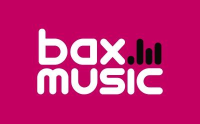 Bax Music