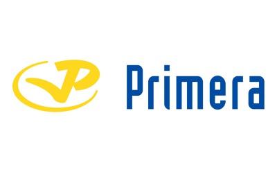 Logo Primera.nl is onze vertrouwde verkooppartner voor deze cadeaubon