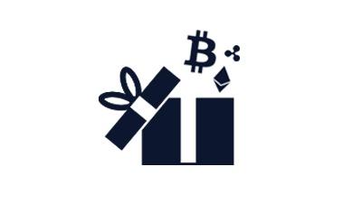 Logo Cryptokado is onze vertrouwde verkooppartner voor deze cadeaubon