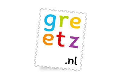 Logo Greetz is onze vertrouwde verkooppartner voor deze cadeaubon